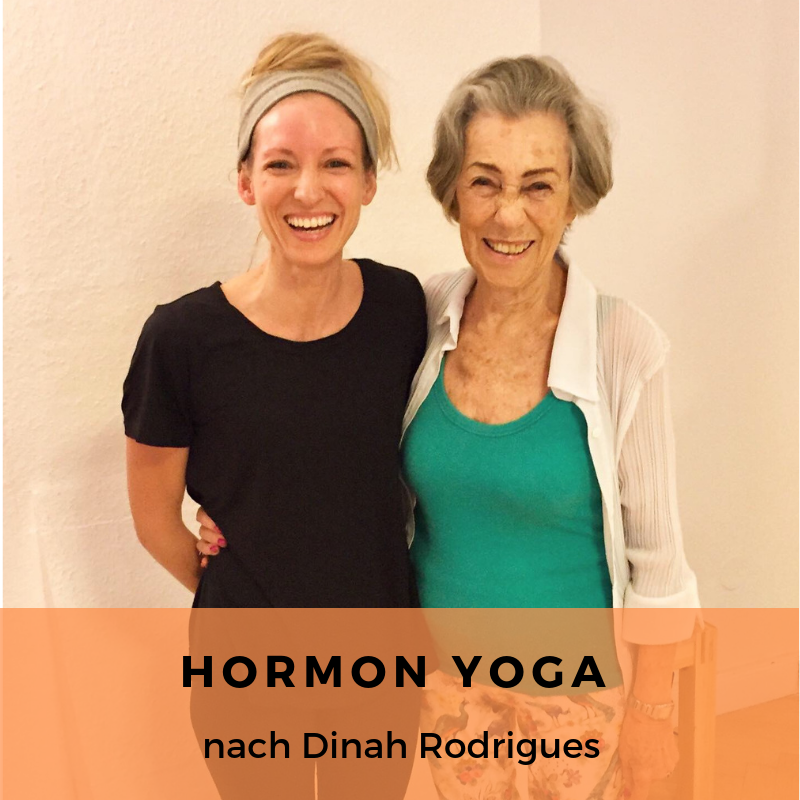 Hormon Yoga Workshop